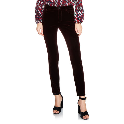 Jeans 5 tasche in velluto - Jeans - MAJE