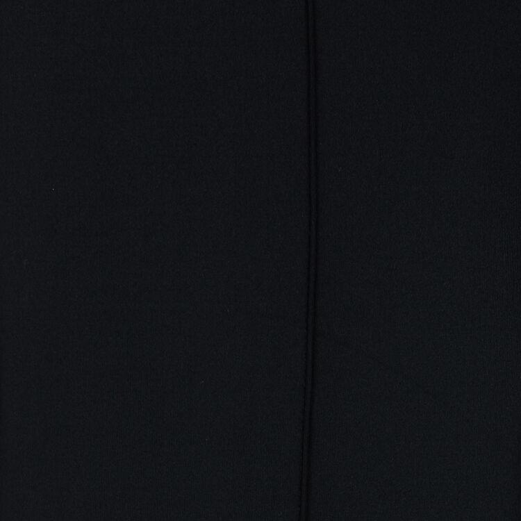 Leggings sportivi in materiale tecnico : Pantaloni colore Nero