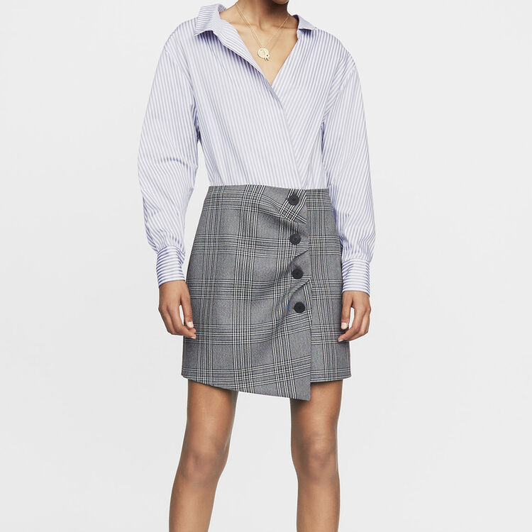 Vestito effetto 2 in 1 : Vestiti colore Stampato