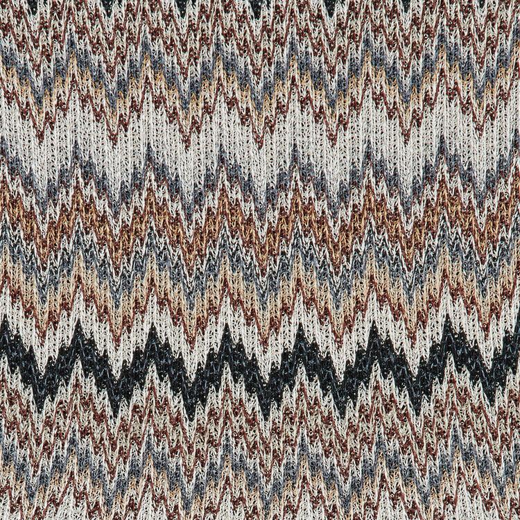Vestito pattinatrice in maglia fantasia : Vestiti colore ECRU