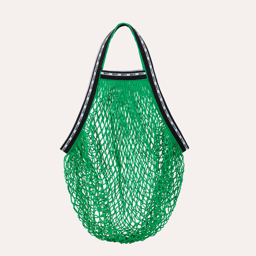 Fisher bag : Totes & M Walk colore Arancio