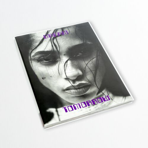 """Libro """"Dream Tomorrow"""" : Gadgets colore Bianco"""