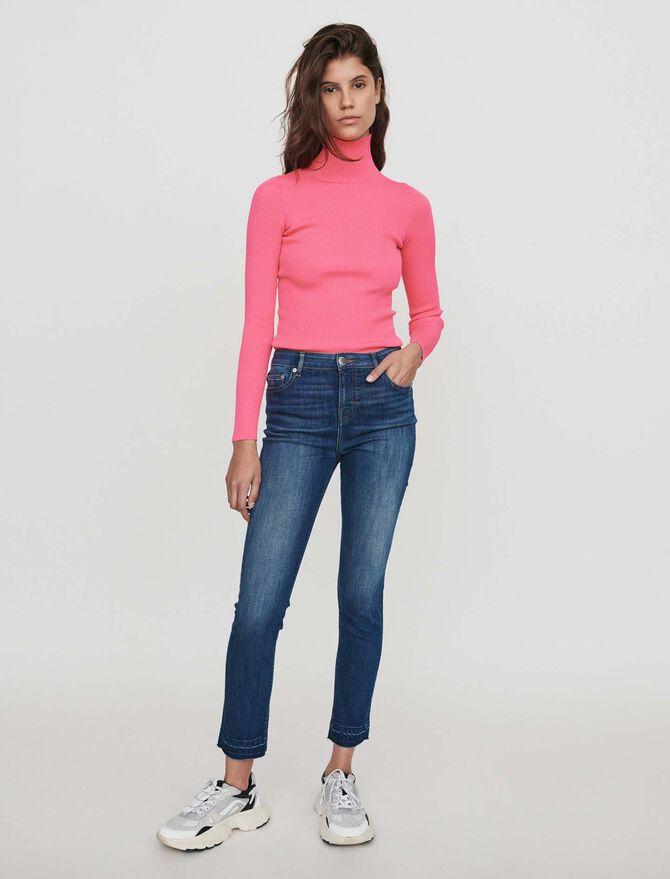 Jeans slim basici - Pantaloni e Jeans - MAJE