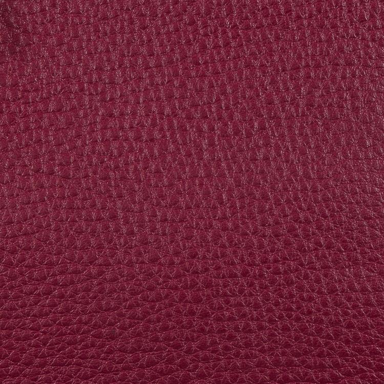 Bisaccia in pelle : M Walk colore Bordeaux