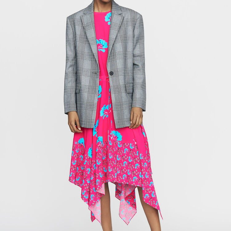 Giacca di tailleur : Giacche colore CARREAUX