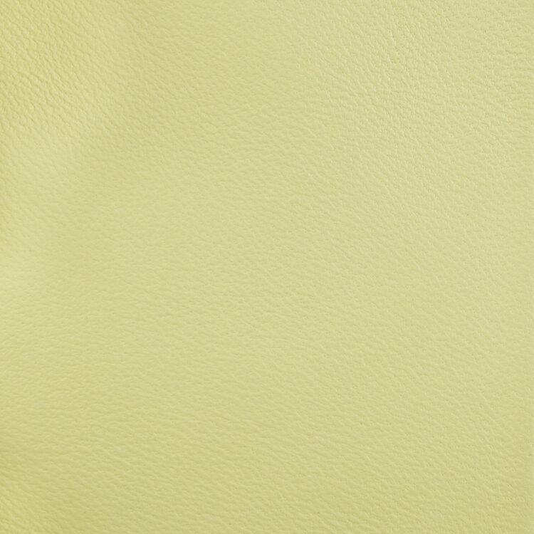 Borsa M in pelle d'agnello : Borse M colore Giallo