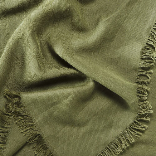 Scialle in misto cotone - Sciarpe e Foulard - MAJE