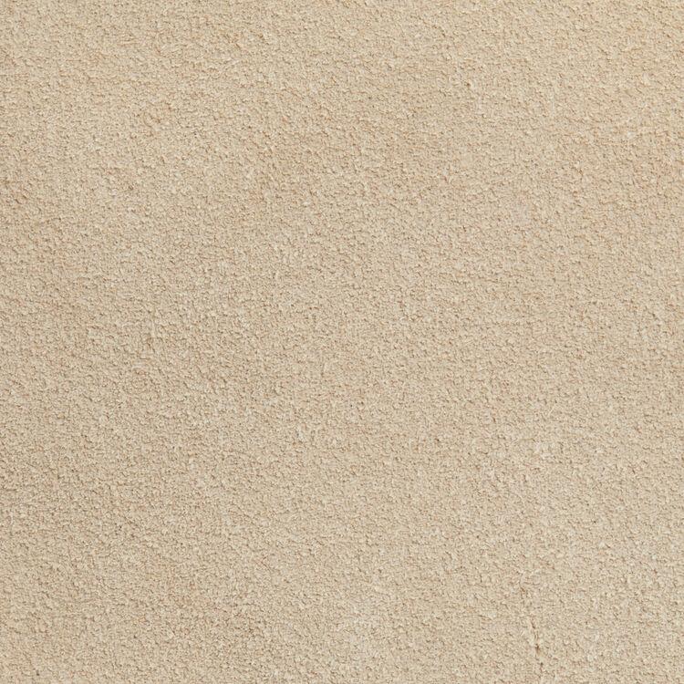 Borsa M in suede : Nuova collezione colore Beige