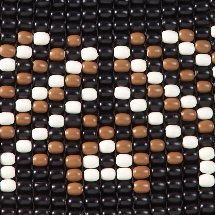 Borsa M in perle : Borse M colore Multicolore