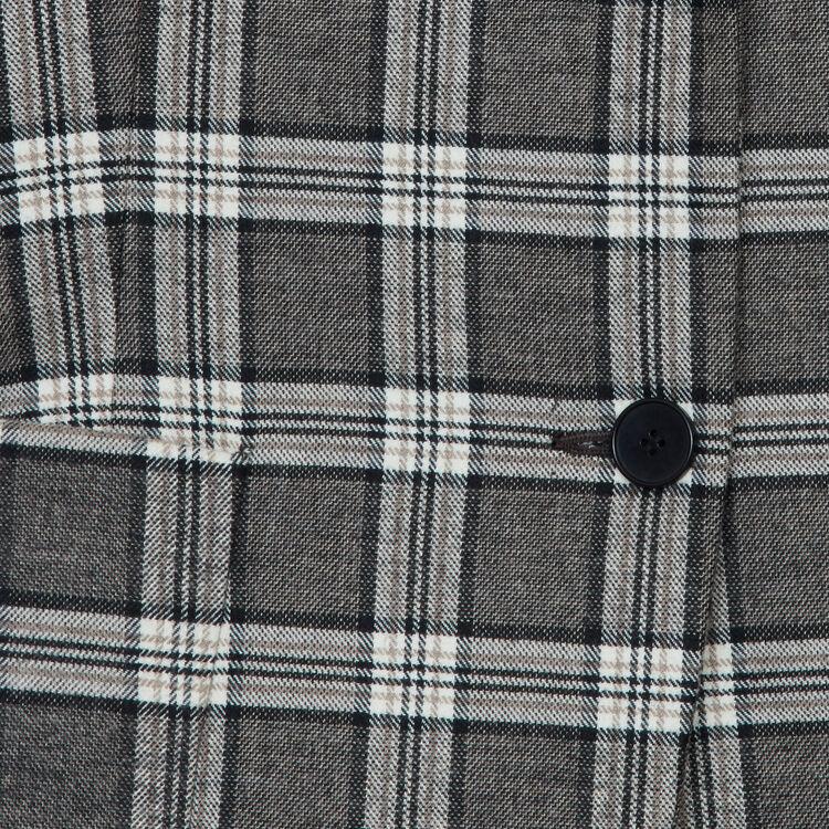 Giacca tailleur a quadri : Giacche colore CARREAUX