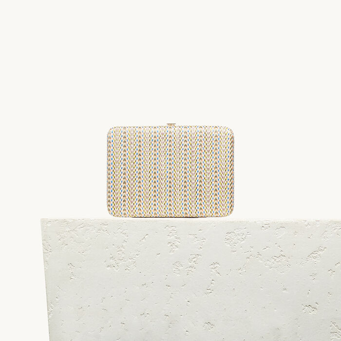 Clutch : Gift with purchase colore