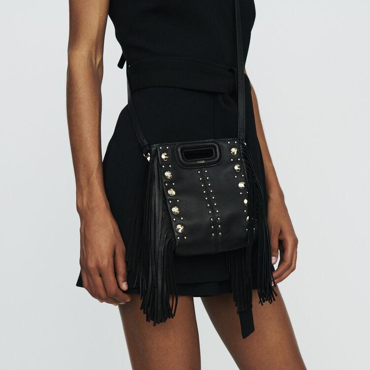 Tuta pantalone in crêpe : Gonne e shorts colore Nero