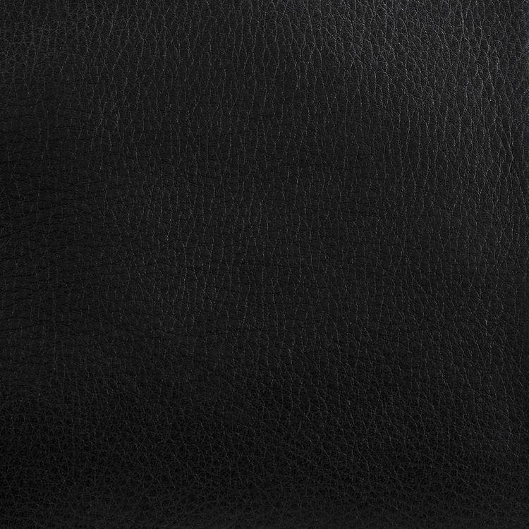 Bisaccia in pelle : Borse M colore Nero