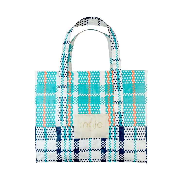Shopping bag : Gift with purchase colore Multicolore