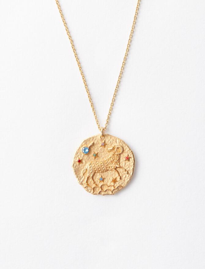 Collana segno zodiacale Ariete -  - MAJE
