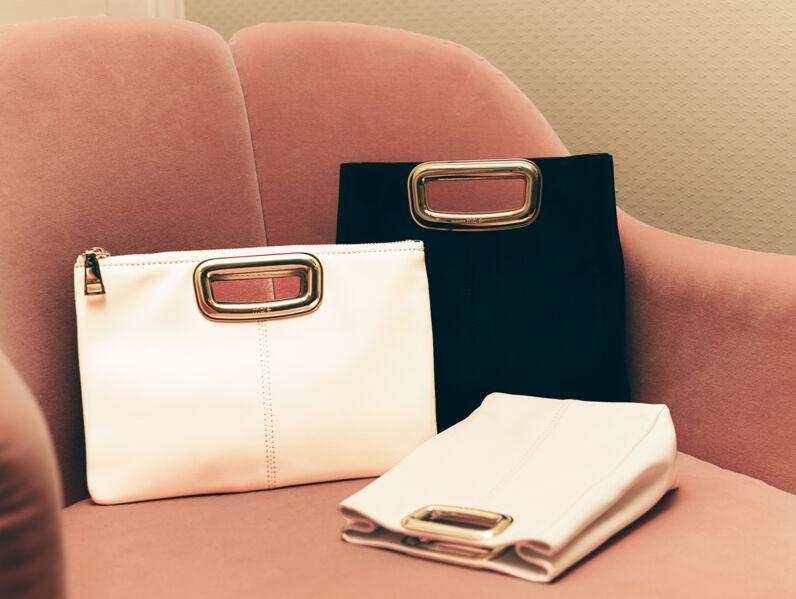 M Skin,<br> la borsa M si mette a nudo.